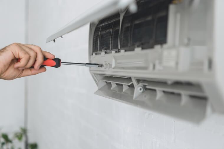 reparatie airco